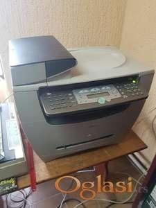 CANON LaserBase5750 univerzalni stampač i skener