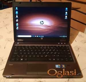 HP Probook 6360b/i5-2410m/6gb ddr3/250gb