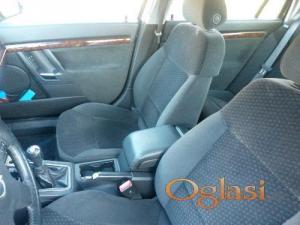 Opel Vectra essentia elegance C