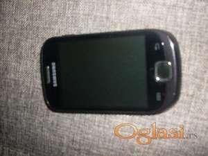 Loznica Samsung Galaxy Fit