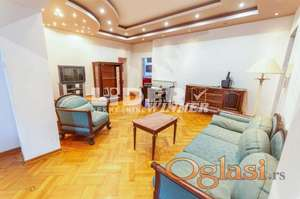Odličan stan na top lokaciji ID#105152