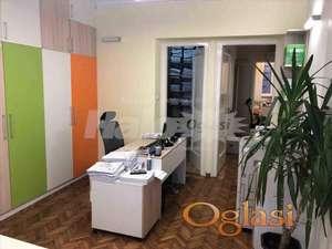 Makenzijeva,3 kancelarije,sa garažom ID#11482