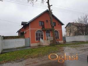 Poslovni prostor u Bačkom Brestovcu