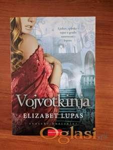 Vojvotkinja - Elizabet Lupas