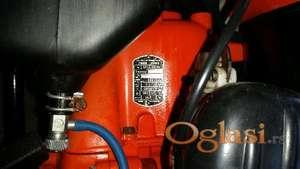 motor za navodnjavanje tomos mp500n