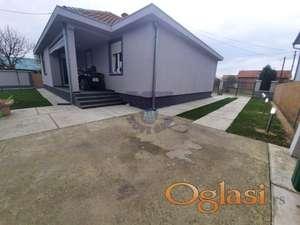 Predstavljamo Vam perfektnu prizemnu kuću!