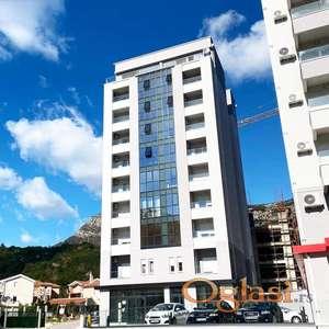 2 novih stanova u Budvi, Rozino po cijeni od 1.500 eura/m2