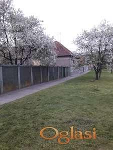 Prodaja porodične kuce u Despotovu