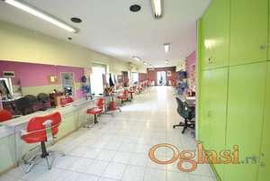 Kuća - poslovni prostor , plac 3,63 ari ID#2621