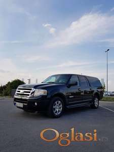 Ford Expedition LIMO 2007. godište