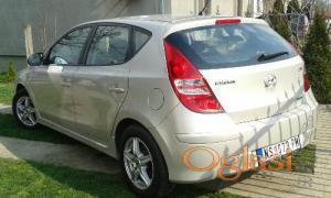 Novi Sad Hyundai i30 2011,U EKSTRA STANJU!!!