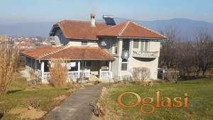 Kuća u naselju Dubrava