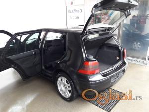 Volkswagen - VW Golf 4 1.9tdi, Beograd