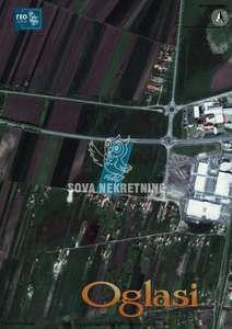 Za investitore zemljište za gradnju Zrenjanin ID#1011