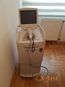 LightSheer medicinski laser za epilaciju