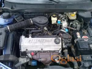 Kragujevac Fiat Brava 1998