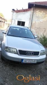 Audi A6 karavan 2000