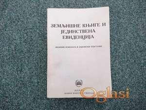 Zemljišne knjige i jedinstvena evidencija - Orlić