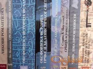 Otkup knjiga otkupljujem knjige iz kucnih biblioteka cela Srbija