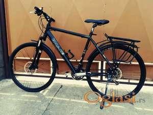 Alu Rixe Bicikla, oba diska, hidraulika. Ekstra stanje