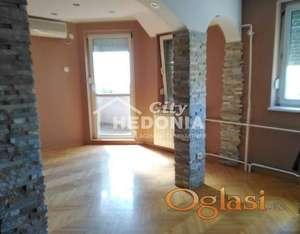 Komforan dvoiposoban stan u Žarkovu ID#6444