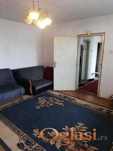 Novi Beograd, Zemunska , 2,0 , 55m2 + 6m2 ID#1155