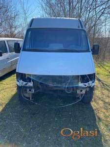 Opel MOVANO 2.2DTI Menjac