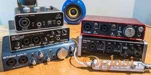 OTKUP !!!! USB zvucnih karti
