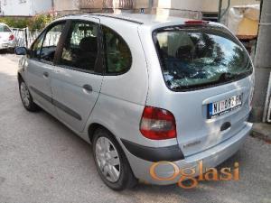 Niš Renault Scenic 1.6 16v tng