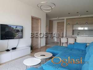 Novi Beograd - Blok 43 Square 43 ID#43624