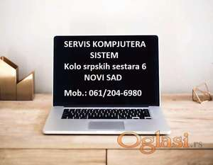 Instalacija operativnih sistema Windows