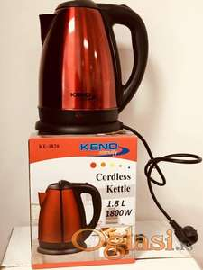 Kuvalo za vodu-KENO