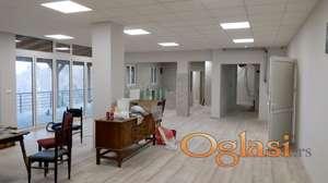 Poslovni objekat 800m FRUSKA GORA, dom za stara lica NOVO