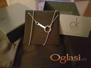 Prodajem Calvin Klein ogrlicu povoljno!!!