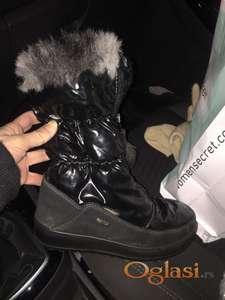 Ciciban vodootporne čizme za devocice 36 br