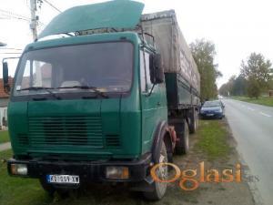 Kovin FAP 1620 1987