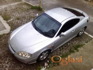 Beograd Hyundai Coupe