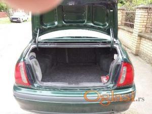 Novi Sad Rover 400 1999