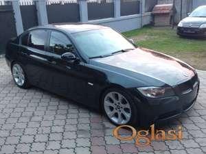 BMW 318 D KAO NOV