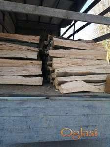 Ogrevna drva na prodaju