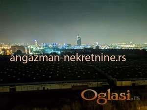 Beograd na dlanu – 145kvm+50 ID#13539