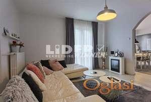 Lux duplex na Vidkovcu ID#106865