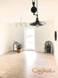 1-soban stan nakon adaptacije u Stolivu