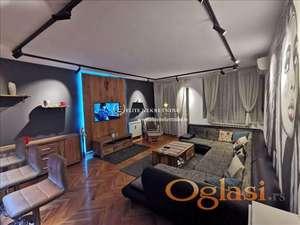 Izdavanje luksuznog trosobnog stana sa garažom u novogradnji