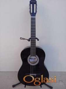 NOVO - Pocetnicke - Skolske gitare - 4/4 - Moller Germany -