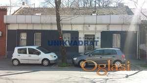 Poslovni prostor,  373 m2, Zemun ID#1762
