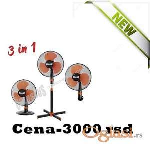 Ventilator 3u1-Colossus