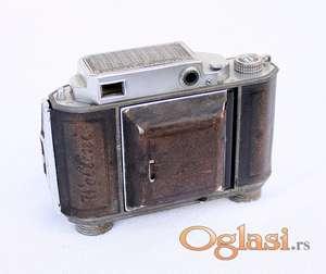 Weltini Iw f/2 F=5cm. Stari fotoaparat