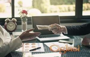 Rješenje za pouzdano ulaganje i financiranje / pouzdan kredit