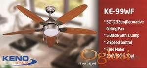 Ventilator -KENO